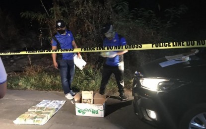 P487-M illegal drugs seized in 18-day ops