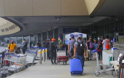 Airport cops intercept 15 persons with fake RT-PCR test results