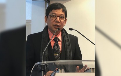 NICA chief just telling truth on Senate employees union Red-links