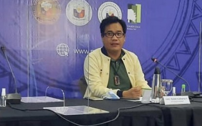 PCOO exec lauds OPAV's operational manual for vax rollout