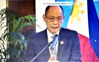 Inflation rate remains under control: Diokno