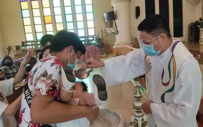 PH tops countries with most number of baptisms