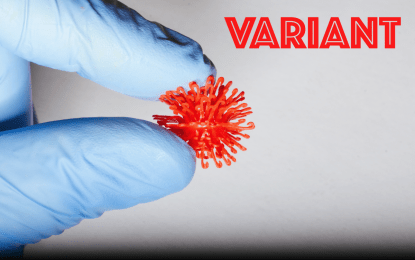 Caraga tallies 11 cases of Covid-19 variants