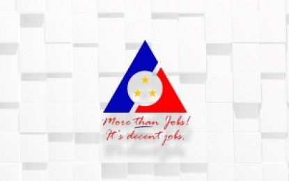 DOLE to hire 12K contact tracers in 'NCR Plus'