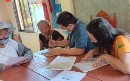 PCA eyes to sign up 400K coco farmers in Eastern Visayas