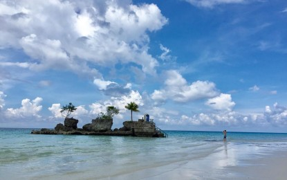 Boracay village under ECQ due to spike in Covid-19 cases