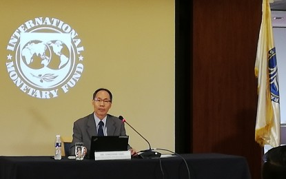 Macro support to reduce scarring effects of pandemic: IMF exec