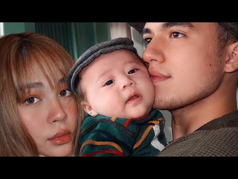 Janella Salvador, Markus Paterson slam bashers of their son