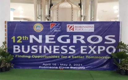 NegOcc expo venue for micro biz to earn more amid pandemic