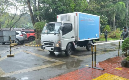 Medical cold chain firm to deliver more vaccines to PH hospitals