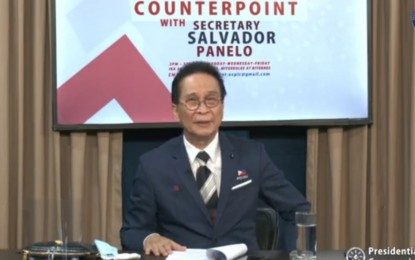 Arrival of more vaccines 'will come to pass': Panelo