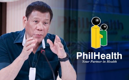 PRRD orders PhilHealth to cover Covid-19 patients' stay in tents