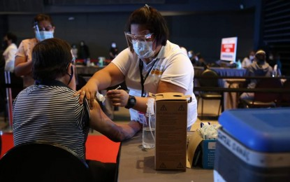 Taguig eyes more mall-based vaccination hubs