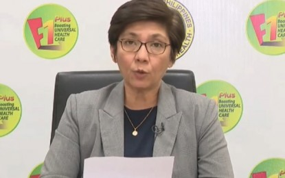 DOH can't say yet if there's community transmission: exec