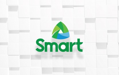 Smart expands 5G to over 2.6K sites