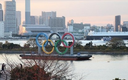 Tokyo Olympics venues to be no-fly zones