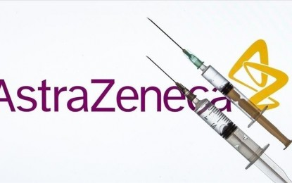 500K AstraZeneca vax doses allotted for NCR: DOH