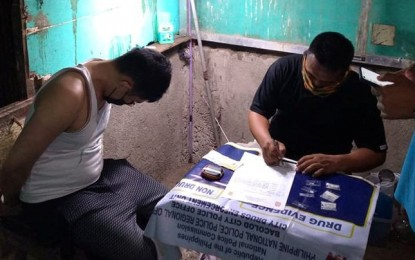 3 Bacolod drug personalities yield almost P534-K shabu