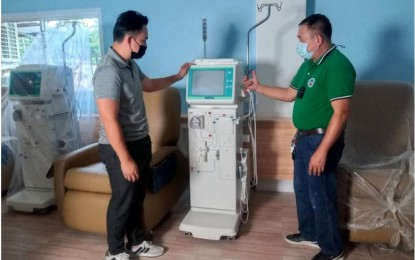 SoCot eyes operation of own dialysis center by July