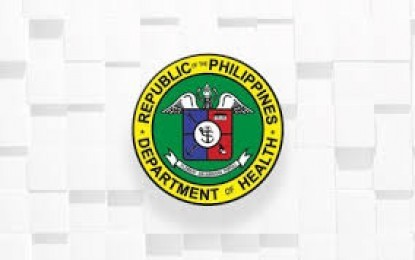 55K residents get 1st dose of vaccine in Region 9: DOH