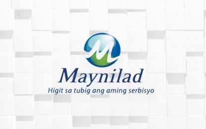 Gov't, Maynilad come to terms