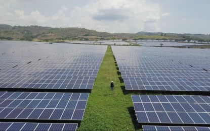 New solar power source to rise in Pangasinan