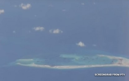 Make SCS a 'sea of peace,' PH appeals to Asean, China