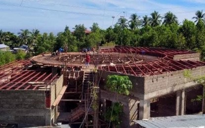 Mindanao's first planetarium project to finish in August