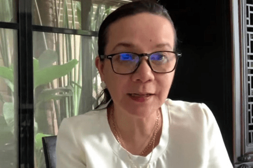 Poe tells DOTr to use P5.58B service contracting program funds to augment free rides to vaccination sites