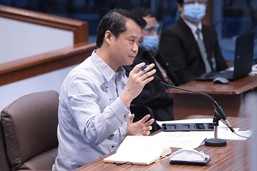 Gatchalian urges BIR to suspend imposition of tax hike on private schools