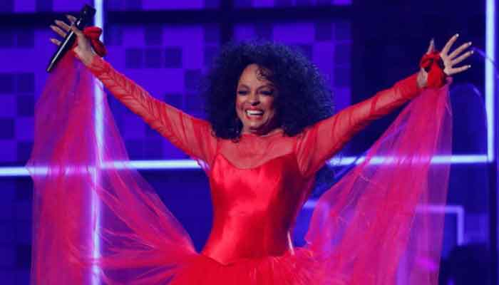 Diana Ross says 'Thank You' in new music after 15 years