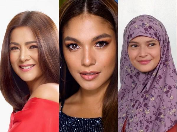 Andrea Torres, co-actors Bianca, Alice, Dennis give tips on how to move on from a heartbreak