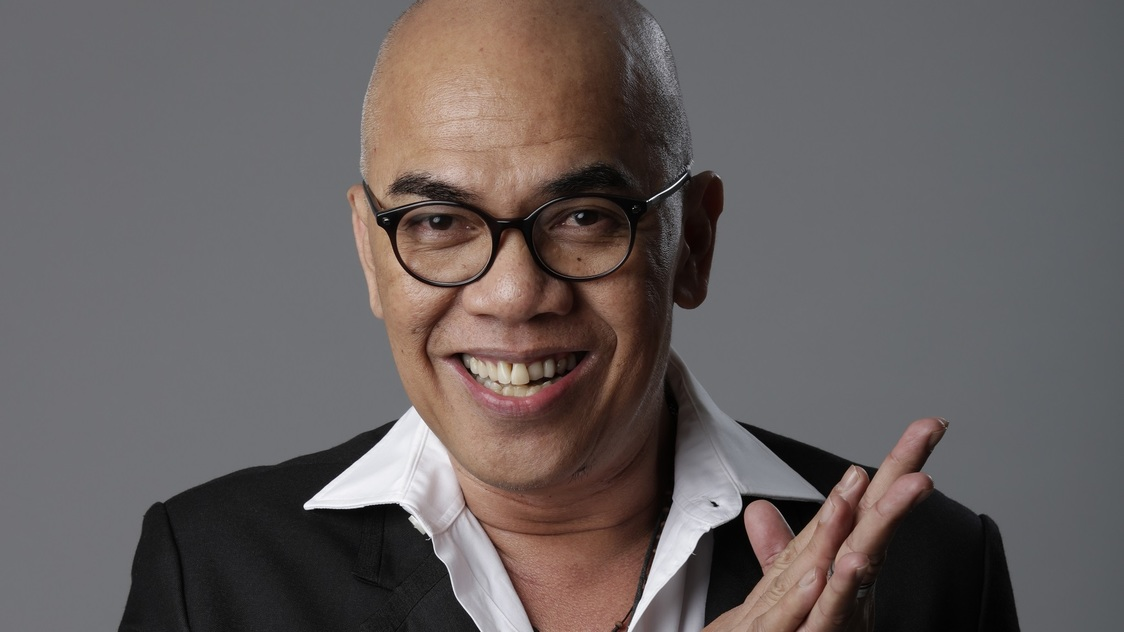 Boy Abunda to those who spread death hoax about him: 'Go ahead, I am not in a hurry'