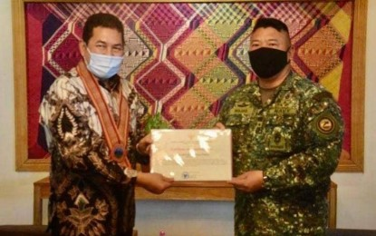 JTF Tawi-Tawi lauded for rescue of abducted Indonesians