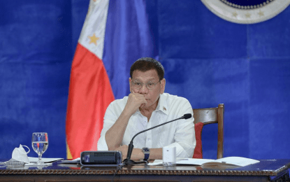 PRRD still has until October to decide on possible VP run: Palace