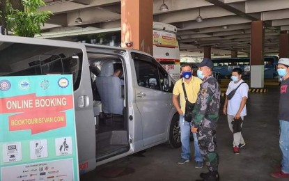 Manaoag, 3 other LGUs remain off limits to NCR Plus travelers
