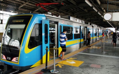 MRT-3 upgrades stations' security with 292 new CCTV cameras