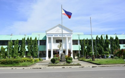 Northern Samar OKs work from home due to Covid-19 threat