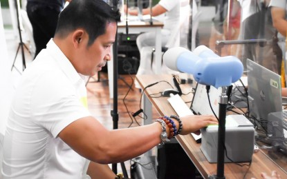 PSA launches PhilSys registration for gov't employees in Bulacan