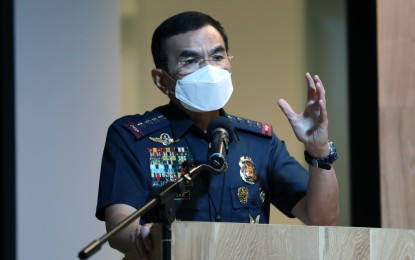 5.1K cops fired, 18K punished for various offenses: PNP