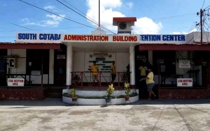 Covid-19 cases in SoCot jail rise to 101