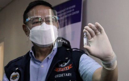 Complete vaccine doses, even if delayed: Duque
