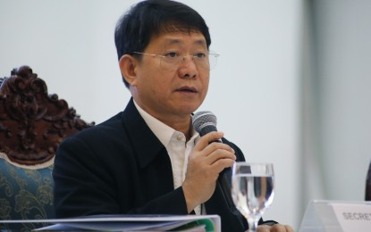 DILG: Full devolution to happen with issuance of EO 138