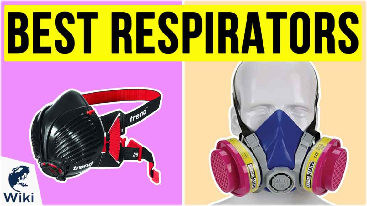 370 respirators remain in DOH warehouse; on hold because donated by tobacco industry