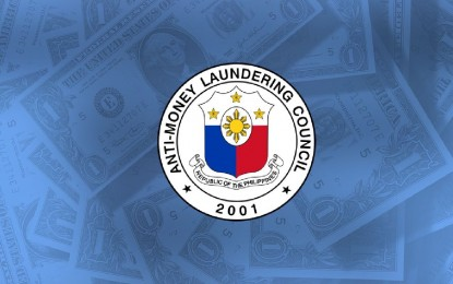 AMLC freezes NDF-related assets, funds