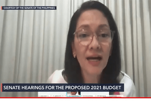 Hontiveros urges DOTr to commend PCG officers who pushed away foreign vessels in the WPS
