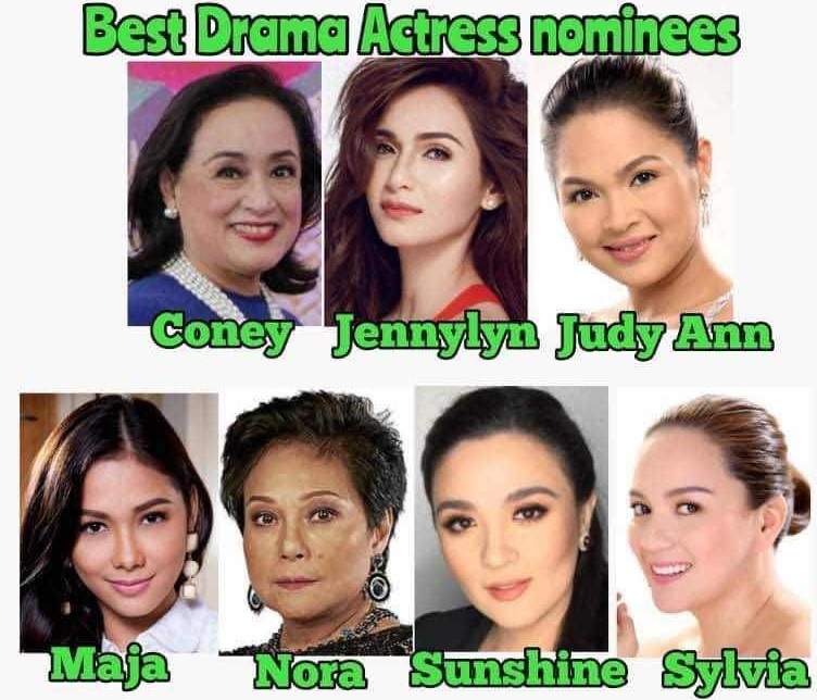 PMPC announces finalists for its 34th Star Awards For TV