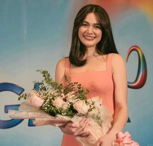 Bea Alonzo overwhelmed with happiness on her transfer to GMA-7