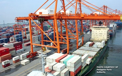 Trade chief sees exports to sustain upward trend