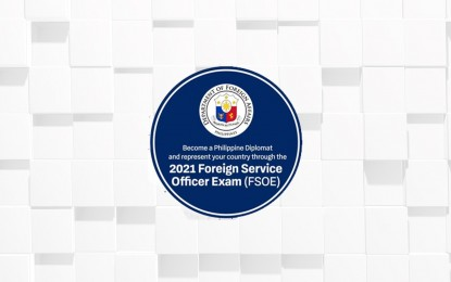 IATF green-lights foreign service exam oral test